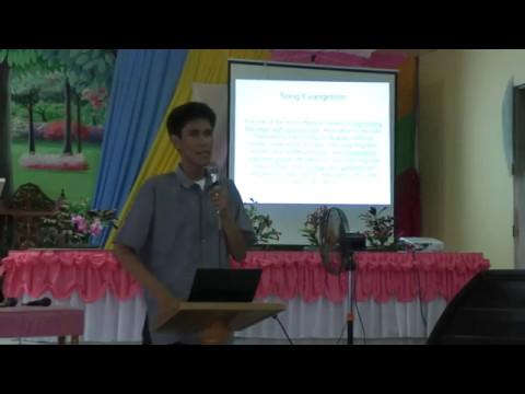 Online Radio, Youtube and Facebook Live Streaming [tagalog] - Winelfred G. Pasamba