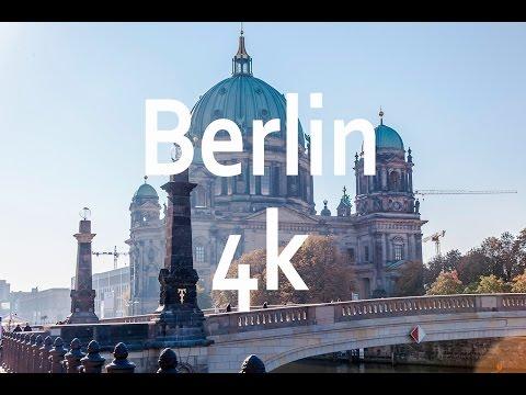 Berlin - 4K (m24instudio travel)