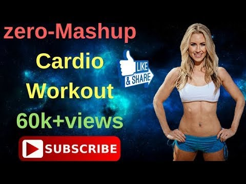 MASHUP easy workout to lose weight fast at home by Sstep up2 !!!VIKAS PURI