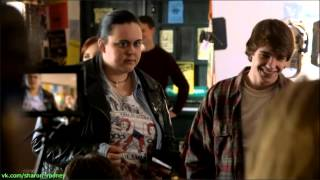 My mad fat diary - Series 3 Teaser