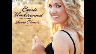 12. Carrie Underwood - Whenever You Remember
