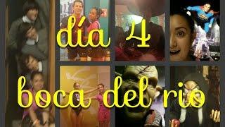acompañame a MIS VACACIONES A BOCA DEL RIO dia 4 parte 2 MUSEO DE CERA Thumbnail