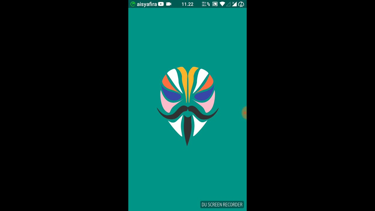 Tutorial instal magisk, bypass safetynet,