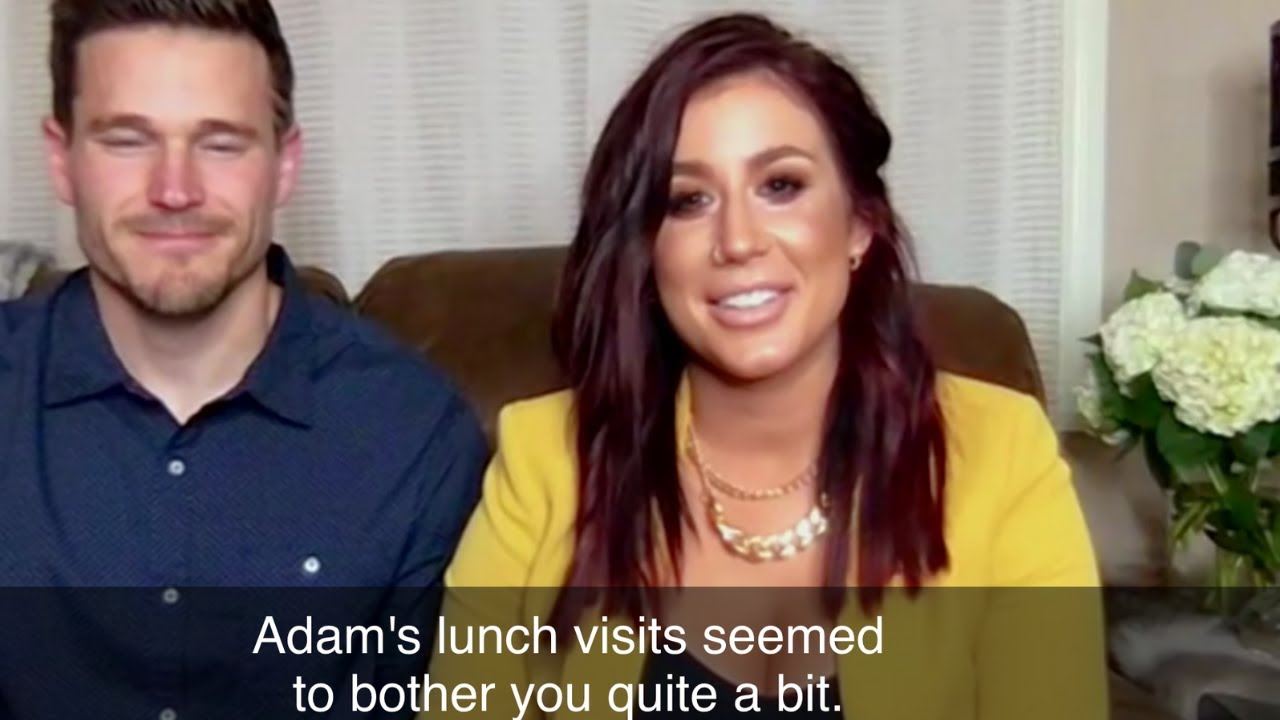 Covert Cole CONTRADICTED His Stance AGAINST Adam's Lunch Time VISITS!