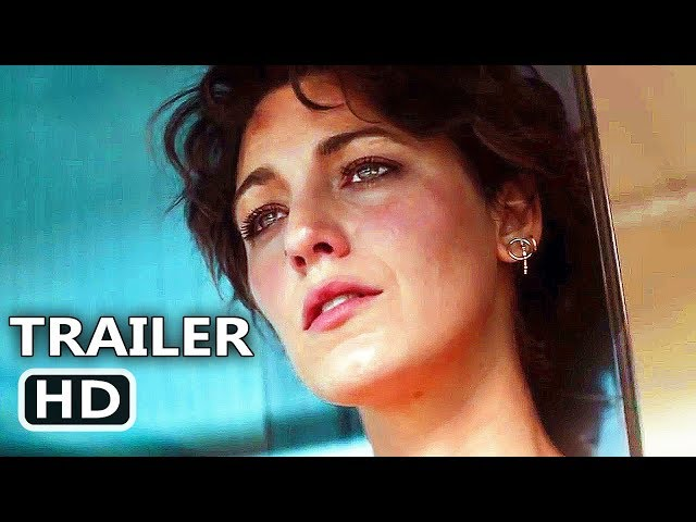 THE RHYTHM SECTION Official Trailer (2019) Blake Lively, Jude Law, Action Movie HD