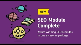 How to use SEO Module for Opencart (Dreamvention)