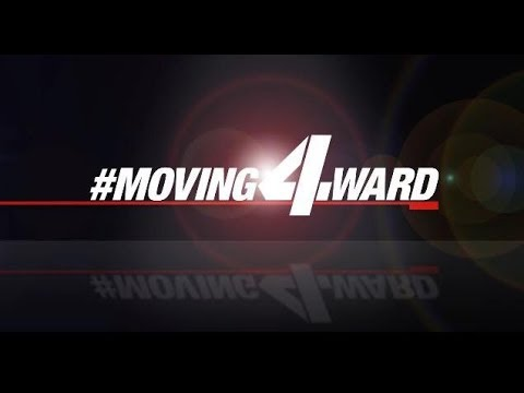 KFOR is Moving4Ward