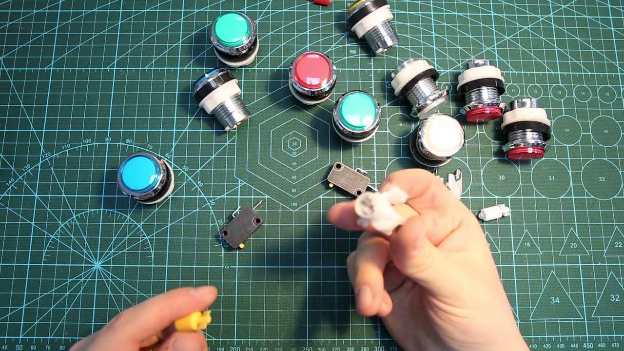 Игровой автомат своими руками (21 фото) - Интересное