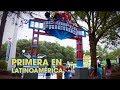 SIX FLAGS México - DC Super Friends (2019)