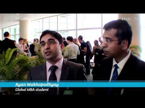 ESSEC Asia-Pacific Career Fair 2012