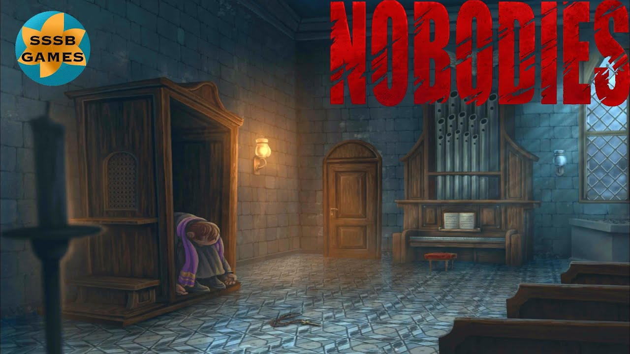 Download Nobodies Murder Cleaner: Mission 12 + Medal , iOS/Android Walkthrough