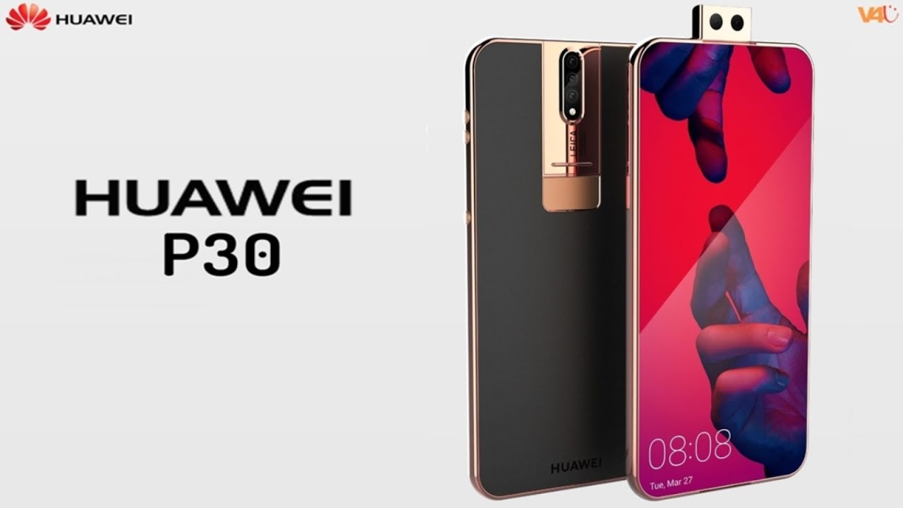 Image result for huawei p30 lite specification