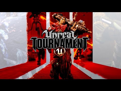 Lets Play Unreal Tournament 3 Part 1 1080p Gameplay Walkthrough