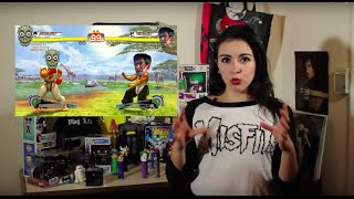 Ash vs Evil Dead reseña del trailer - joyz cortez