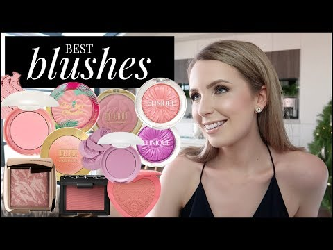 DAY FIVE: Best Blushes   #ArnaAwards