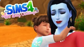 HUGE CHANGES! The Sims 4: 100 Baby Challenge! ❤ S2 Part 16
