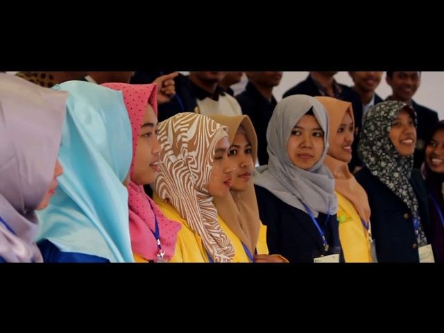 Ulil Albab Youth Summit (UAYS) 2017 AFTER MOVIE