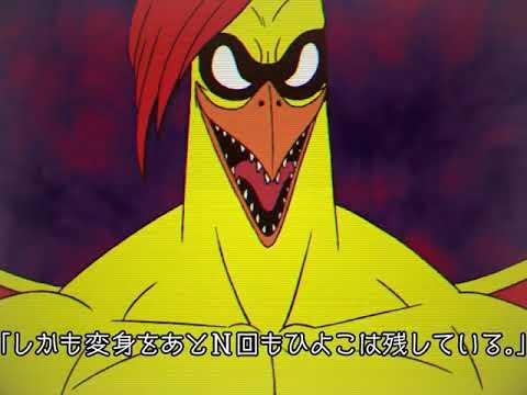チキンラーメンCM「アクマのキムラー 篇」90秒