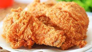 How to Make KFC fried Chicken | Aya...