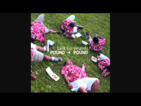 Pound 4 Pound - Soul Rebel