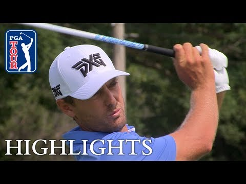 Charles Howell III extended highlights | Round 1 | John Deere