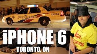BLACK MARKET IPHONE 6 LINE SALES!! (Toronto, Ontario)