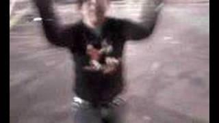 Gemma Rave Dance 2