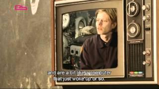 Siriusmo (Electronic Beats 2010 Interview)