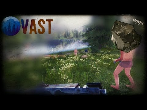 VAST Survival [HACKED] Android HD°