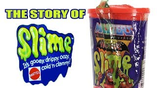 Slime - The History of a Classic Toy | Toysplosion