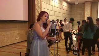 不为谁而作的歌 Dreambird Music Live Band for Corporate Event Entertainment and Weddings