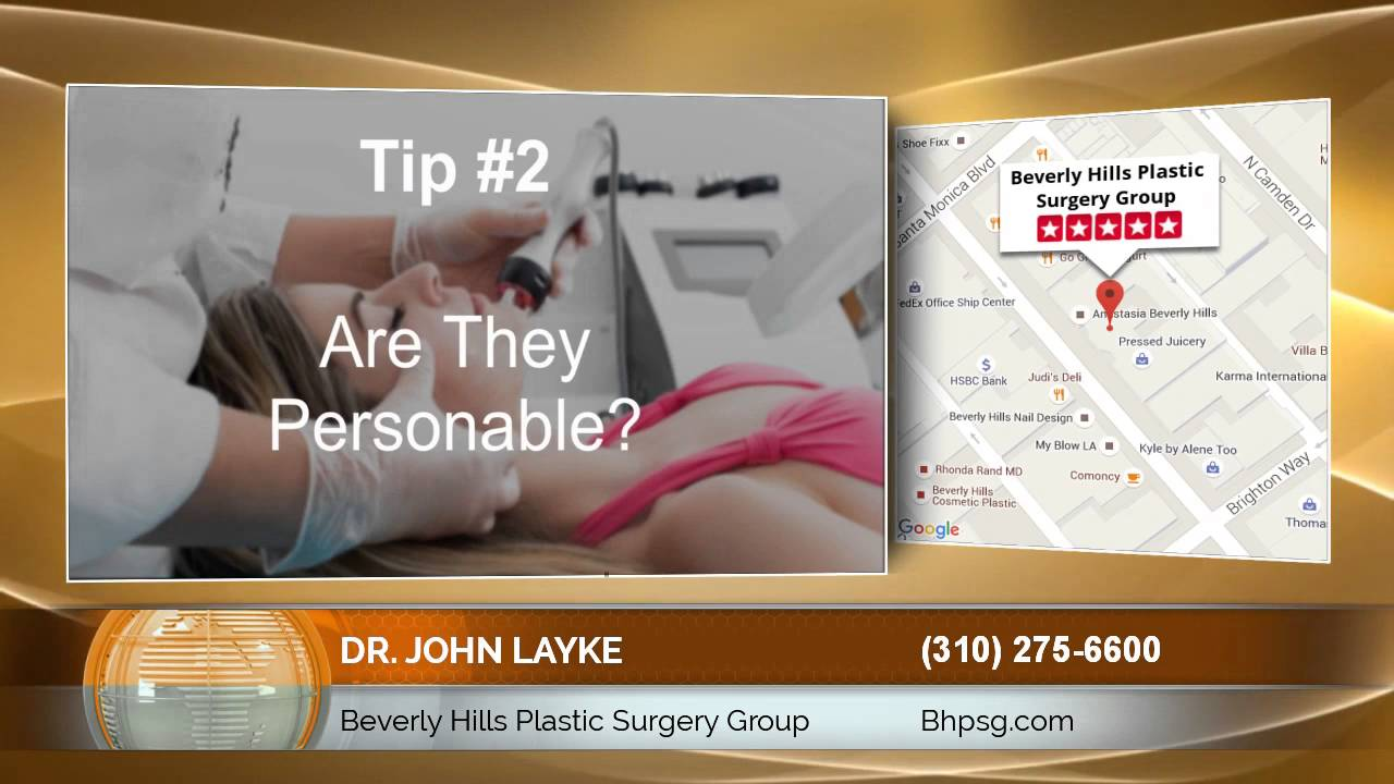 Beverly hill md lift and firming reviews - Dr John Layke Of Beverly Hills Plastic Surgery Group How To Find A Good Plastic Surgeon