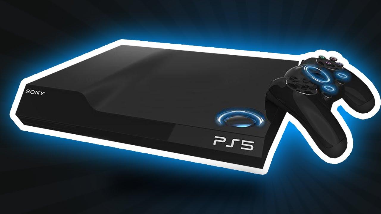 Playstation 5 Nasıl Olacak Youtube