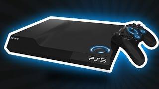 PlayStation 5 Nasıl Olacak?