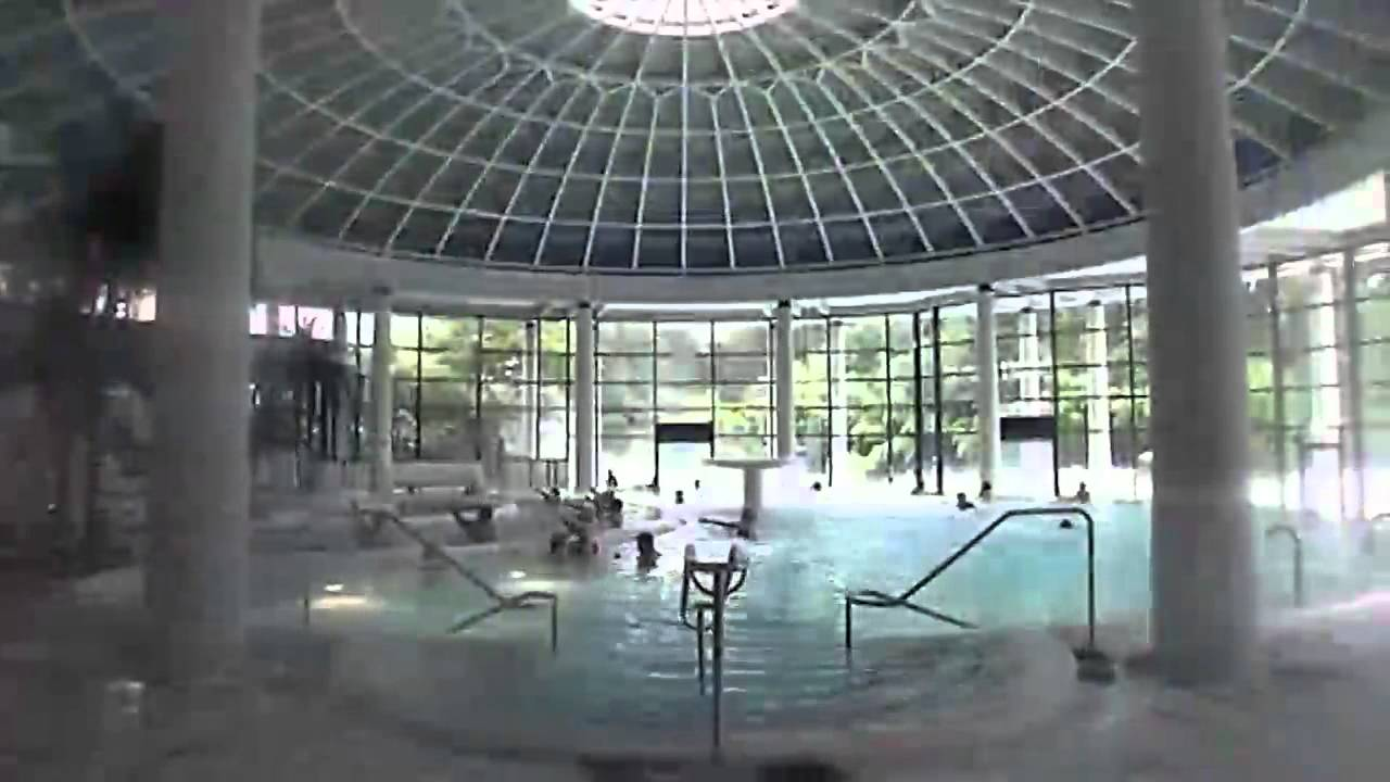 Baden Bade Therme
