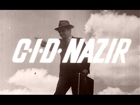 Full Malayalam Movie | C I D Nazeer Malayalam Movie | Prem Nazeer Old Malayalam Full Movie | 1971 |