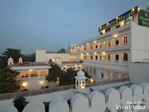 Heritage Khandwa Haveli - Jaipur
