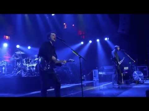 Stockholm Syndrome Live 2015  - Muse - The Mayan 2015