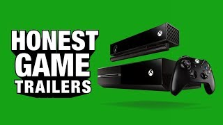 XBOX ONE (Honest Game Trailers)