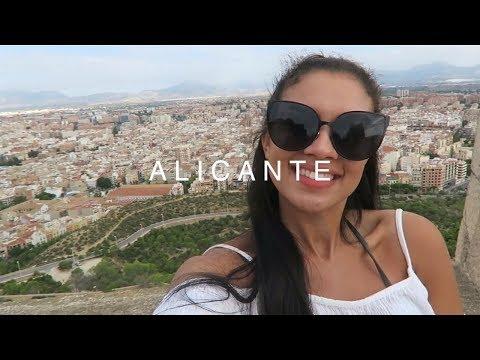 Melia Alicante Travel Review