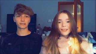 Cute couple TIK TOK/MUSICALLY | Słodkie pary TIK TOK #1