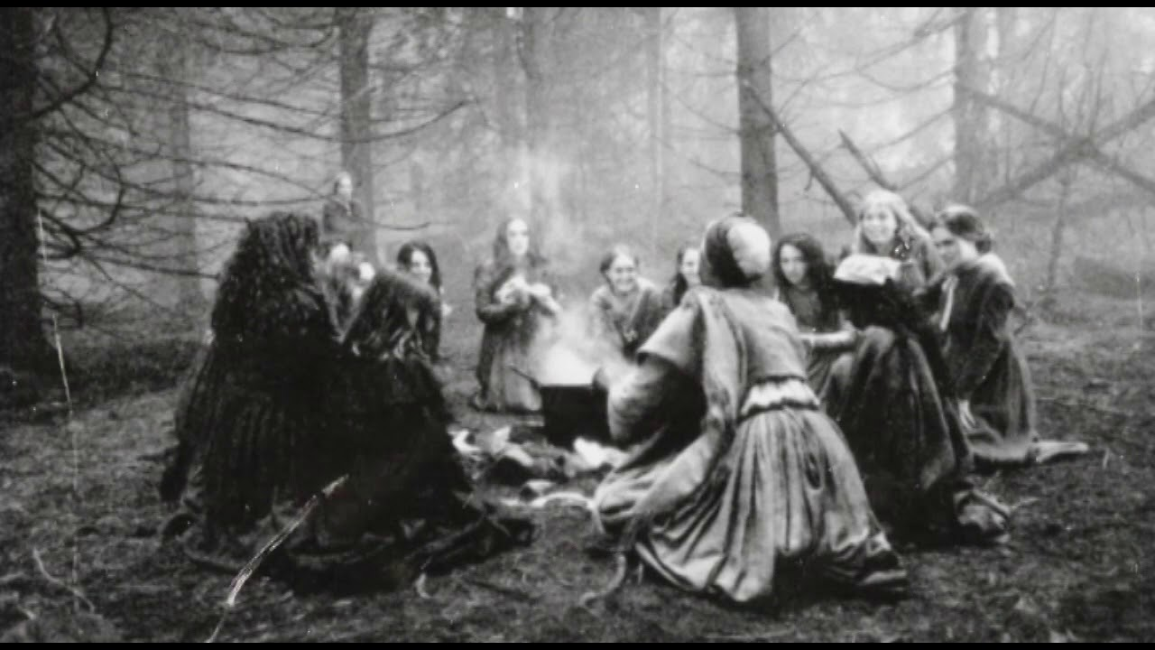Horror Sound Effects - Witches Coven