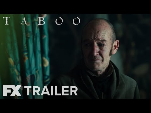 Episode 3 | Season 1 Episode 3 Trailer | Taboo