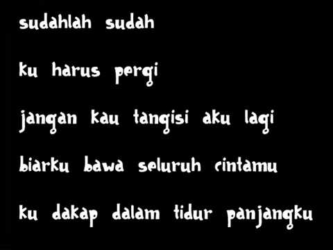 KHATIMAH CINTA 6IXTH SENSE (WITH LYRICS) HQ !.mp4