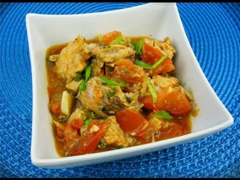Quick Recipe For Canned Salmon