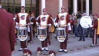 USC Drumline - Orgasm thumbnail