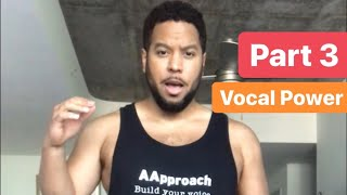 "Daily Voice Strengthening 3: ""Protect & Stabilize"""