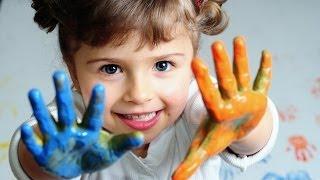 Альтернативные методы обучения ребенка. GuberniaTV