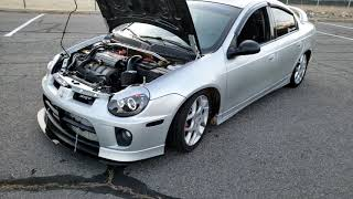 Watch this video before you decide  to buy an SRT-4
