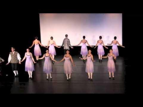 Baroque Dance